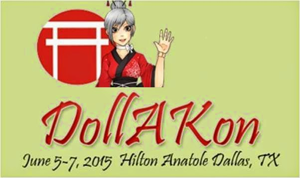 Doll AKon 2015!