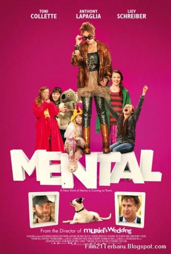 Mental 2013 Movie Bioskop