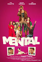 Mental 2013 Movie
