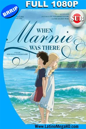 El Recuerdo De Marnie (2014) Subtitulado HD 1080P ()