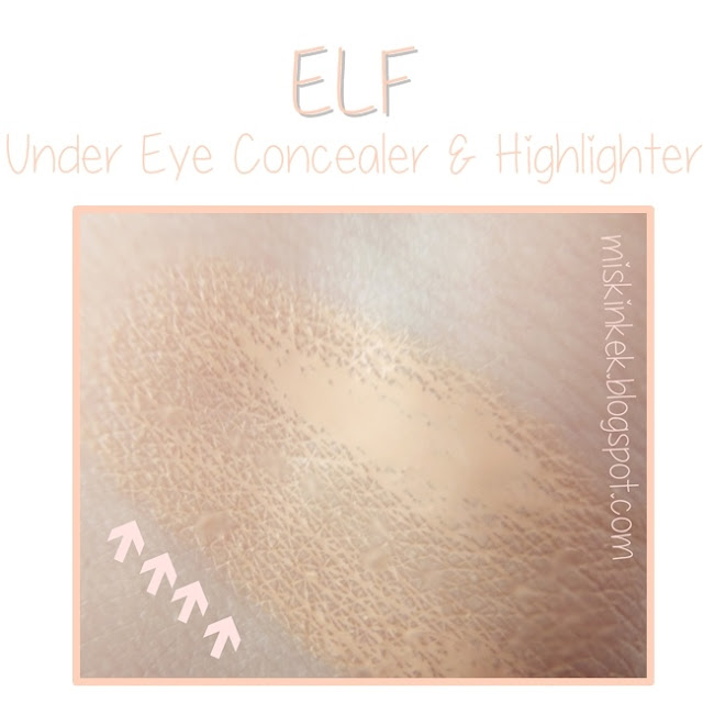 swatch-elf-under-eye-concealer-highlighter