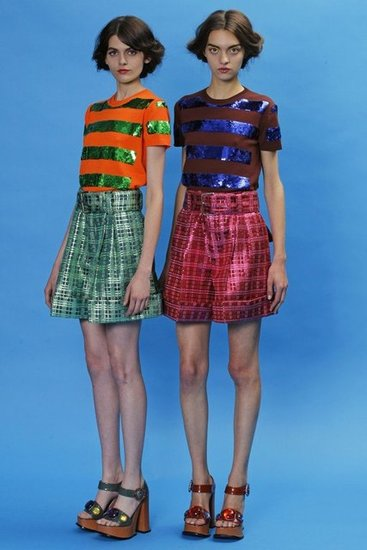 March Jacobs resort 2013