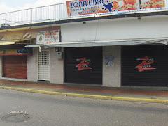 Venta de Locales Comerciales en Guanare, Venezuela (1100MT2)