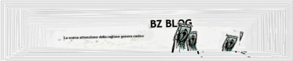 BZ BLOG
