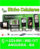 BINHO CELULARES