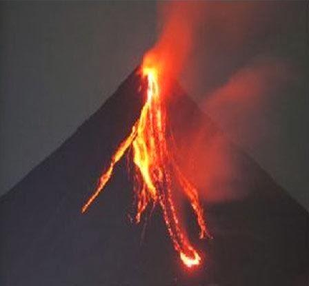 Конец света: Вулкан Йеллоустоун