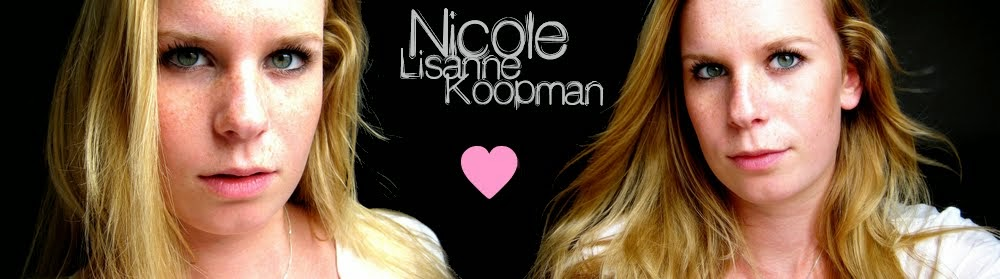 Nicole's blog