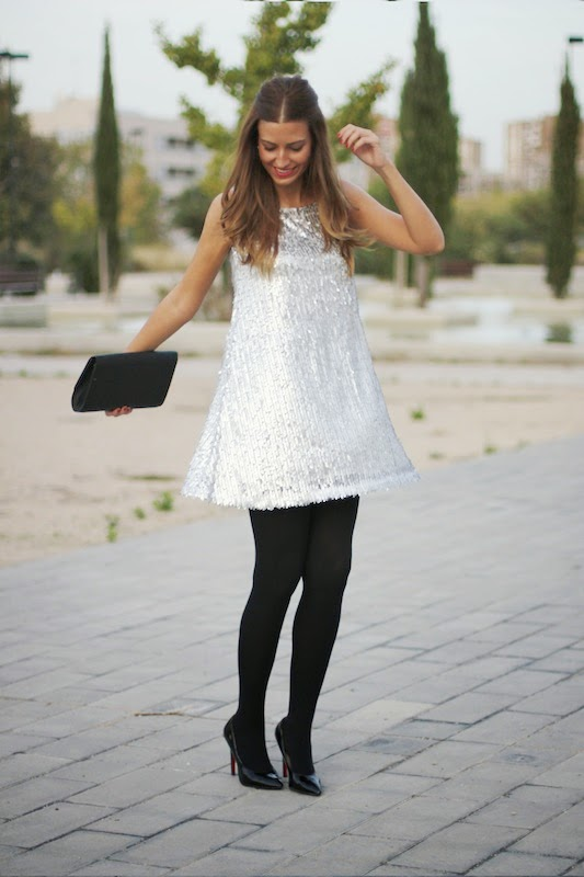 vestido_dress_outfit_look_moda_blogger_blog_style_it_girl_sheinside_plateado_lentejuelas