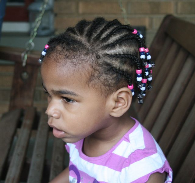 Keep Me Curly!: May 2011 - African American Hairstyles For Little Girls