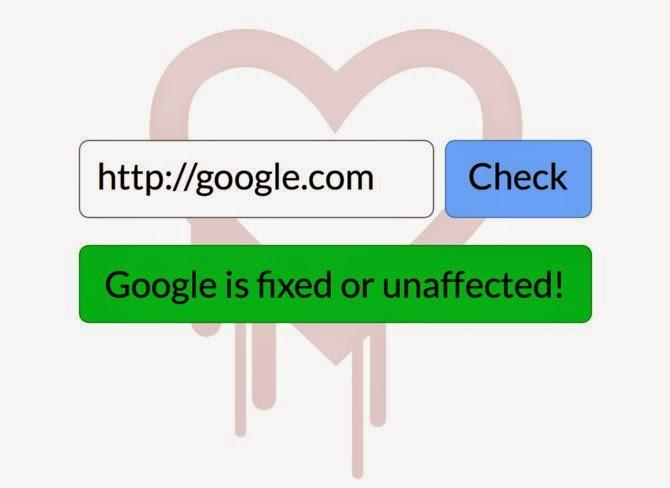 كيف تحمي حساباتك من ثغرة Heartbleed
