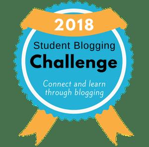 2018 Blogger Challenge