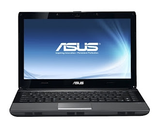 Asus U31SG-AS31 Review