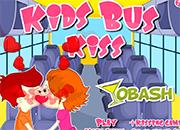 Besos en el Bus