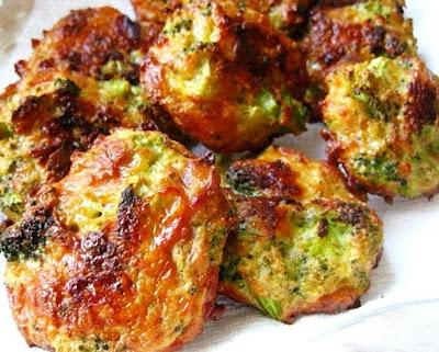 Broccoli Bites for Kids