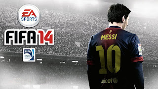 FIFA 14 Android GAME