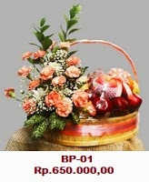 Rusty Florist - Toko Bunga Jakarta | Online Flower Shop Indonesia