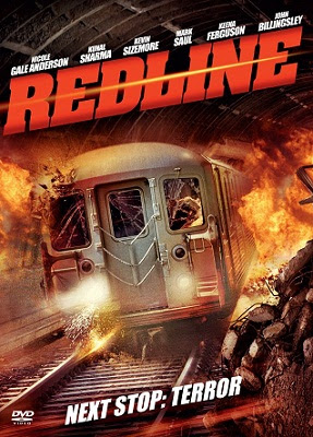 Red Line (2013) DVDRip Full Movie Free Download