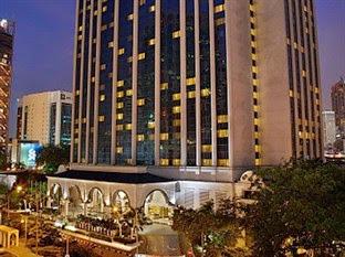 Hotel Bintang 5 Kuala Lumpur - Hotel Istana Kuala Lumpur City Center