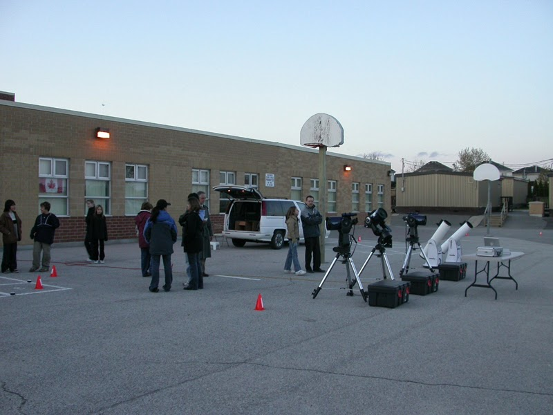 Picture of Cosmic Connections Star Party