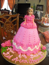 Barbie (Buttercream)