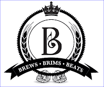 Brews.Brims.Beats.II is coming May 19th!