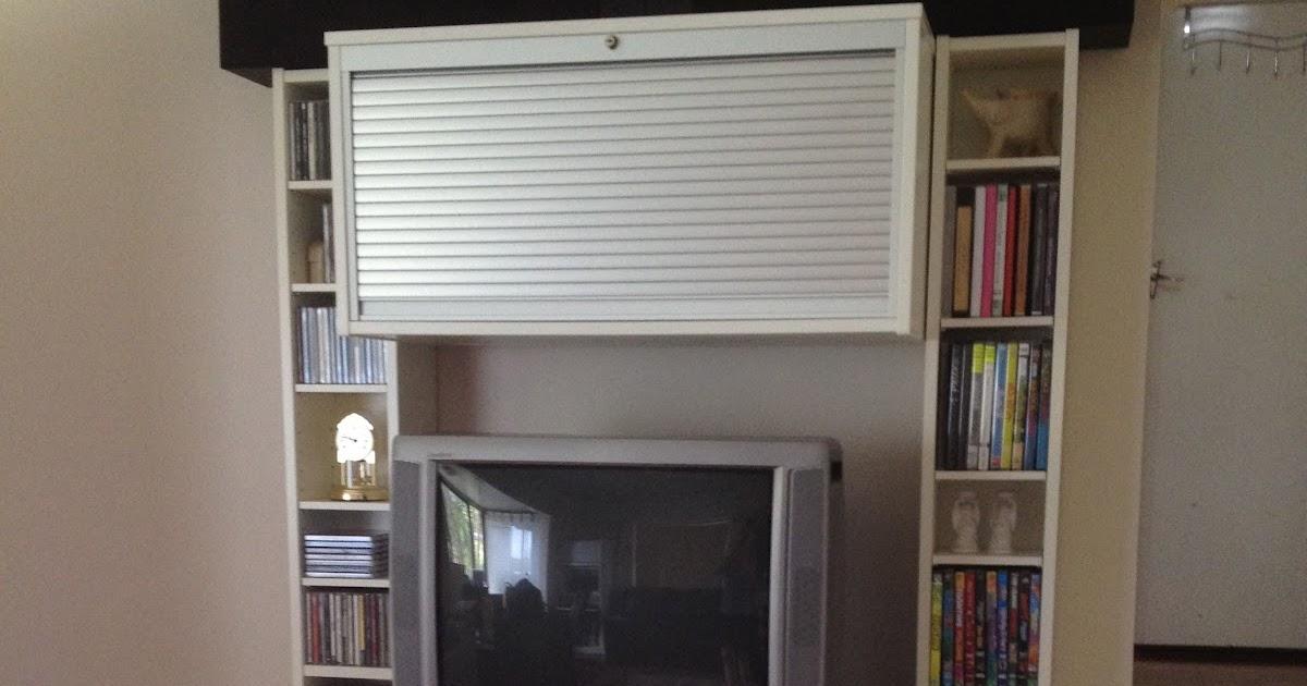 Art N Stuff By Shaz Ikea Mod For Tv Cabinet