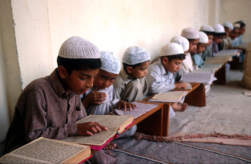 co education in islam Co-education in islam perspectives what are its effect on society advantages and disadvantages of co-education.