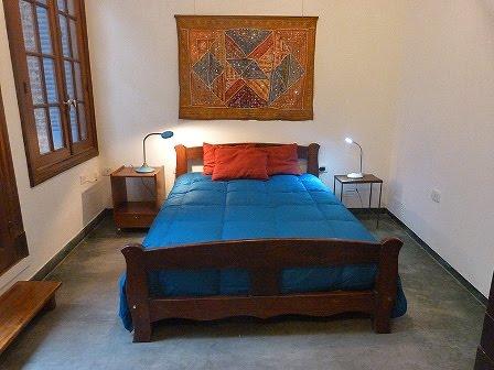 codigo=P.636..Palermo.Oro y Av Santa Fe 2 dormitorios (3 ambientes)