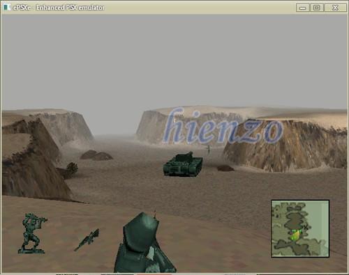 Army Men 3D (2)