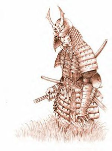 CAMINO DEL SAMURAI