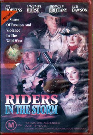 Riders in the Storm (1995)