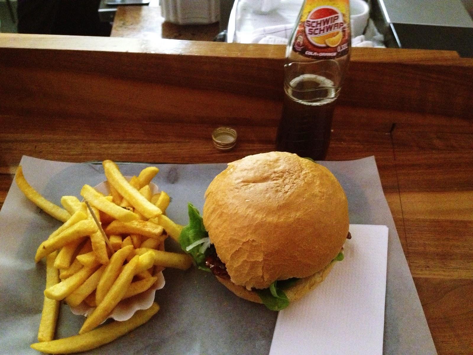 Burger In Stuttgart piepmatz burger und mehr stuttgart