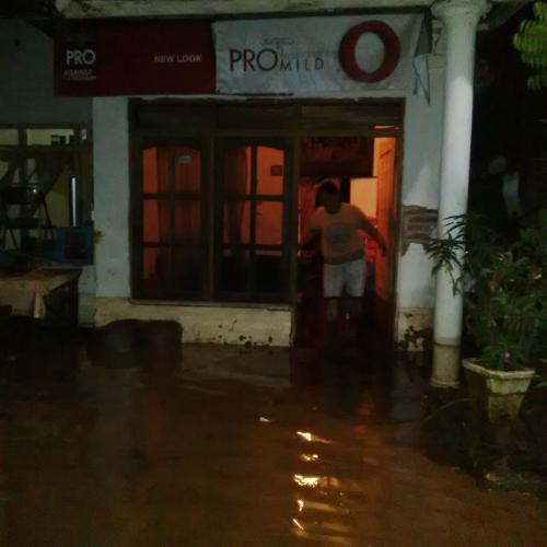 Banjir kota pasuruan