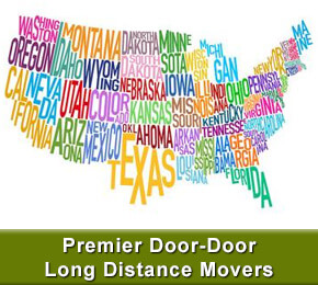 long distance moving companies prices