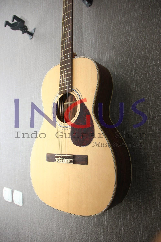 Jual Gitar Martin N Co Parlor Custom
