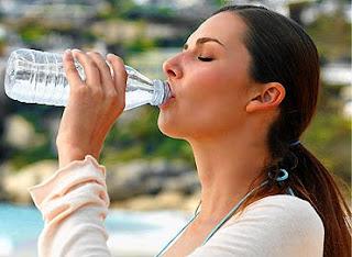 imagen Los beneficios de tomar agua