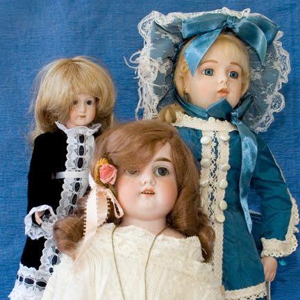 Museo de la muñeca del Dr. E