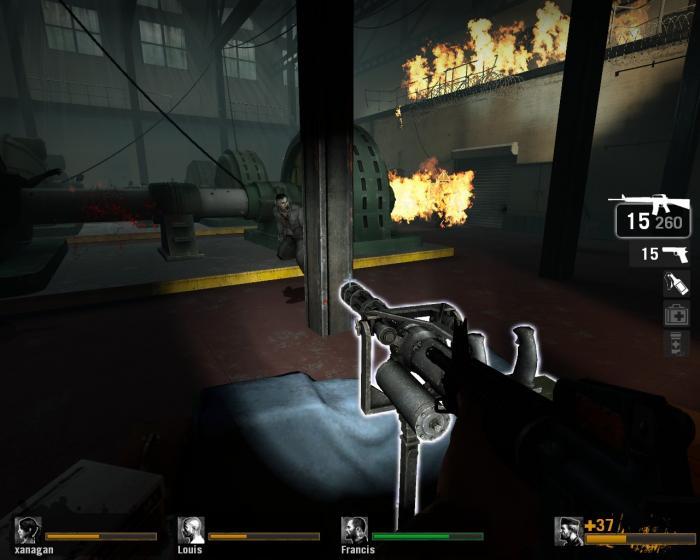 Left 4 dead developer reveals new game