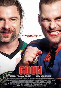 Kẻ Bạo Loạn - Goon (2011) Poster