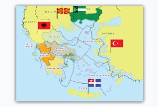 Τι αποκαλύπτει πρώην υψηλόβαθμος Αλβανός Στρατιωτικός για Ελλάδα-ISIS-UCK! Η προφητεία του Ενβέρ Χότζα, λίγο πριν πεθάνει,για την μετά κομμουνιστική Αλβανία!