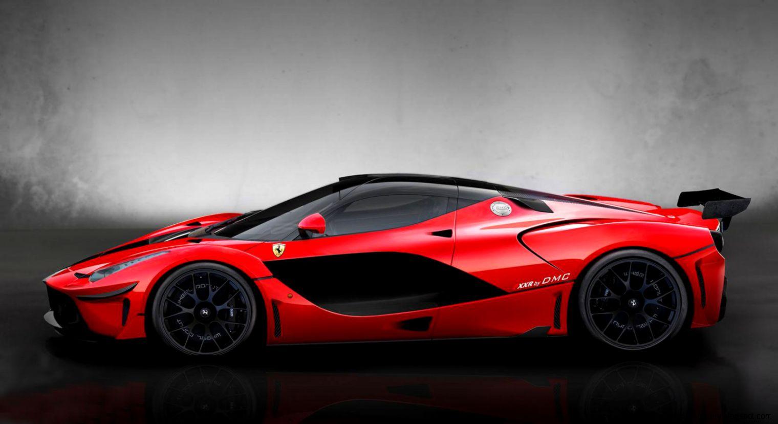 Ferrari car rental Company in Beverly Hills los Angeles Miami