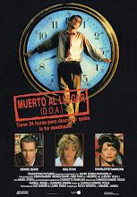 Muerto al llegar (DOA) (1988) [Latino]