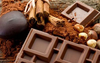Dark Chocolates - Snacks to Eat for Weight Control