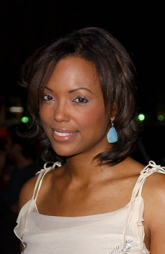 Aisha Tyler Hot Pictures