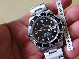 ROLEX SUBMARINER DATE - ROLEX 16610 - SERIE T YEAR 1996 - MINTS CONDITION