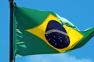 saudações a nossos amigos no Brasil
