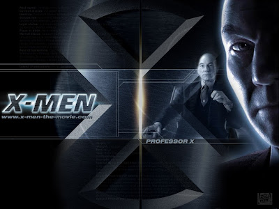 Movies Wallpaper X-Men Professor X wallpapers