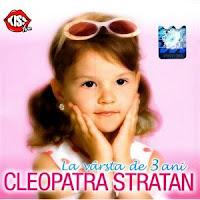 Cielopatra Stratan - Zunea Zunea