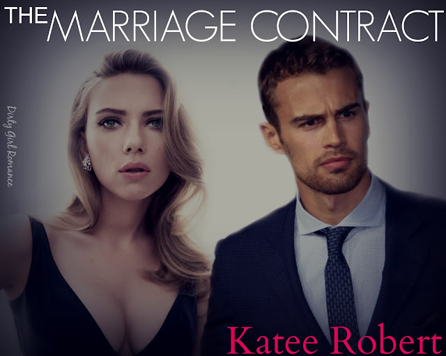 The marriage contract katee robert epub format
