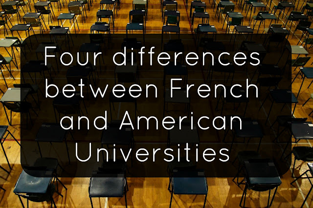 differences between the french and american This is a big difference between the french and the american table manners and habits while americans eat small lunches and therefore concentrate on the dinner with a full and much larger meal, the french dinner is lighter and for some people very light indeed.